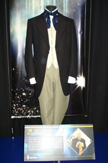 The Doctor Who Experience - The First Doctor