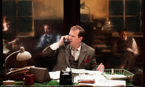 Inadmissible Evidence - Douglas Hodge as Bill Maitland