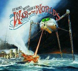 Jeff Wayne's Music Version of War of Worlds