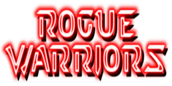 Rogue Warriors